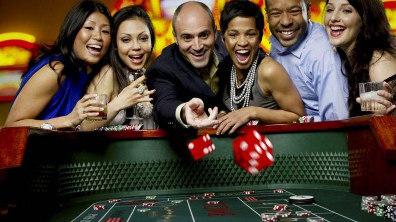 Canlı Casino Tarihçesi