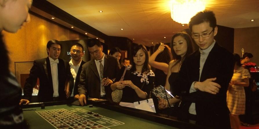 Casino Milyonerleri