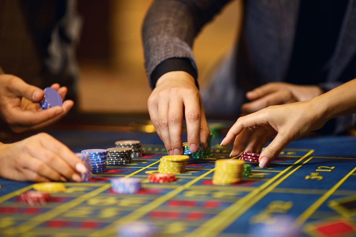 Sorunsuz Casino Siteleri