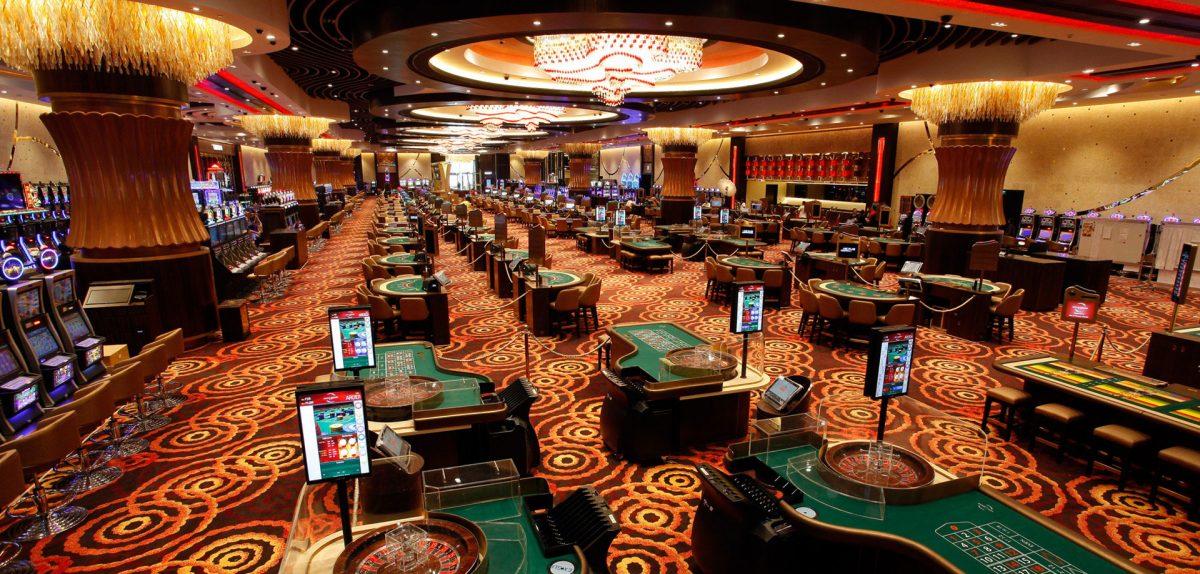 Casino Slot Jackpot